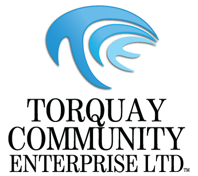 Torquay Community Enterprise logo